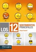 Los 12 sentimientos princìpales