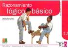Razonamiento lógico básico. Refuerzo y desarrollo de habilidades mentales básicas. 3.2. Afianzamiento