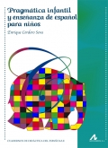 Pragmática infantil y enseñanza de español para niños.