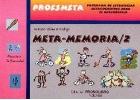 Meta - memoria / 2. Programa de estrategias metacognitivas para el aprendizaje.