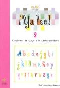 ¡Ya leo! 2 Cuadernos de apoyo a la lecto-escritura Vocales: o-u