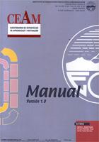 Manual de CEAM, Cuestionario de Estrategias de Aprendizaje y Motivación.