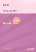 Manual de ELO, Prueba para la evaluación del lenguaje oral.