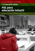 FOL para Educación infantil. Servicios socioculturales y a la comunidad. CFGS. Educación infantil