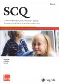 SCQ, Cuestionario de comunicación social. (Juego completo)