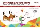 Progresint Integrado Infantil 5.3. Competencias cognitivas. Habilidades mentales básicas