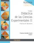 Didáctica de las ciencias experimentales II. Prácticas de laboratorio