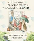 El cuento del travieso Perico y el conejito Benjamín