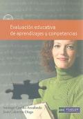Evaluación educativa de aprendizajes y competencias. Incluye CD.