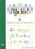 ¡Ya leo!  11 Cuadernos de apoyo a la lecto-escritura Silabas inversas: an/am-az-otras