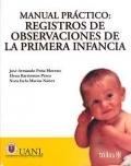 Manual práctico: registros de observaciones de la primera infancia.