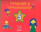 Lenguaje y comunicación- 5 años