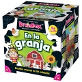 En la granja. Brainbox
