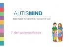 AutisMind 7 Sensaciones físicas. Desarrollo de la Teoría de la Mente y el pensamiento social