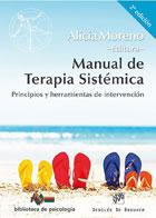 Manual de terapia sistémica. Principios y herramientas de intervención