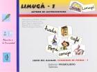 LIMUGÁ - 1. Método de lectoescritura. Libro del alumno. Cuaderno de fichas - 1.
