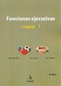 Funciones ejecutivas. Lenguaje-2 . 8-10 años