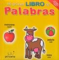 Mi primer libro de palabras (Español - Ingles)