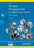 Terapia ocupacional en disfunciones físicas. Teoría y práctica (Polonio)