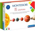Montessori. El cosmos