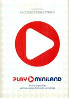 Cuaderno Recursos Educativos Play Miniland