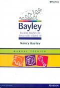 Manual técnico del Bayley-III