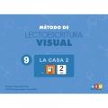 Método de lectoescritura visual 9. La casa 2