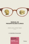Manual de psicopatología clínica.