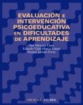 Evaluación e intervención psicoeducativa en dificultades de aprendizaje.