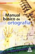 Manual basico de ortografia