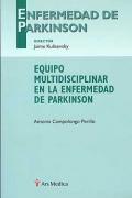 Equipo multidisciplinar en la enfermedad de Parkinson -liquidación -