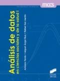 Análisis de datos en ciencias sociales y de la salud I