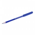 Mordedor lápiz krypto suave azul marino