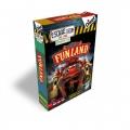 Bienvenidos a Funland. Ampliación del juego Escape Room The Game