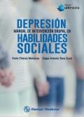 Depresión: Manual de intervención grupal en habilidades sociales.