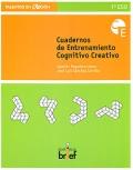Cuadernos de entrenamiento cognitivo creativo. 1º ESO