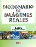 Diccionario de imágenes reales