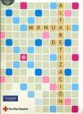 Manual de alfabetización. Cruz Roja Española. Incluye DVD