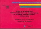 Curso de intervención psicopedagógica en los trastornos de la atención, hiperactividad e impulsividad.