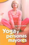 Yoga y personas mayores.