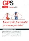 Desarrollo psicomotor ¿es el mismo para todos?