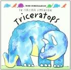 Triceratops. En tercera dimensión