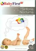 Sinfonía Nocturna. Vistas y sonidos desde la Cuna. Baby First (DVD)