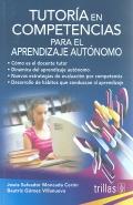 Tutoría en competencias para el aprendizaje autónomo.
