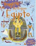 Proyecto Antiguo Egipto. ¡Levanta las solapas!