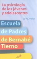 La psicología de los jóvenes y adolescentes. De 9 a 20 años.