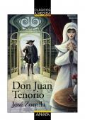 Don Juan Tenorio. Clásicos a medida.