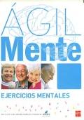 Ágil Mente. Ejercicios mentales (Paquete de 8 cuadernos)