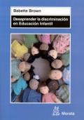 Desaprender la discriminación en Educación Infantil.