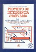Proyecto de inteligencia Harvard. Serie I. Fundamentos del razonamiento. Material de apoyo para el alumno E.S.O ( 12-16 años ).